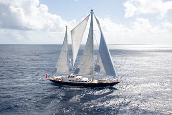 ELLEN 2 ELLEN 2001 PERINI NAVI  Cruising Sailboat Yacht MLS #252060 2