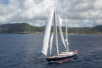 ELLEN 3 ELLEN 2001 PERINI NAVI  Cruising Sailboat Yacht MLS #252060 3