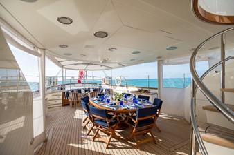 ELLEN 6 ELLEN 2001 PERINI NAVI  Cruising Sailboat Yacht MLS #252060 6