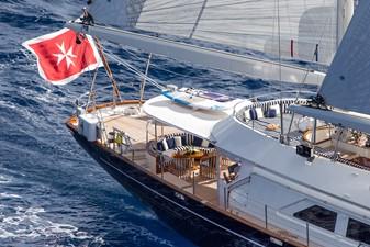ELLEN 4 ELLEN 2001 PERINI NAVI  Cruising Sailboat Yacht MLS #252060 4