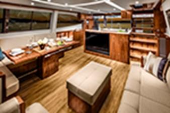 Riviera 72 Sports Motor Yacht 5 Riviera 72 Sports Motor Yacht 2021 RIVIERA 72 Sports Motor Yacht Sport Yacht Yacht MLS #252121 5