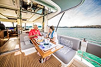 Riviera 72 Sports Motor Yacht 11