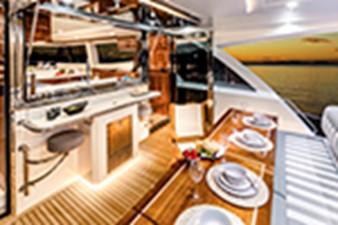 Riviera 72 Sports Motor Yacht 13
