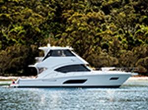 Riviera 57 Enclosed Flybridge 2 Riviera 57 Enclosed Flybridge 2021 RIVIERA 57 Enclosed Flybridge Motor Yacht Yacht MLS #252123 2