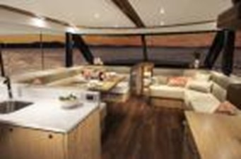 Riviera 57 Enclosed Flybridge 3 Riviera 57 Enclosed Flybridge 2021 RIVIERA 57 Enclosed Flybridge Motor Yacht Yacht MLS #252123 3