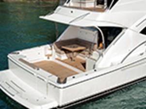 Riviera 57 Enclosed Flybridge 14
