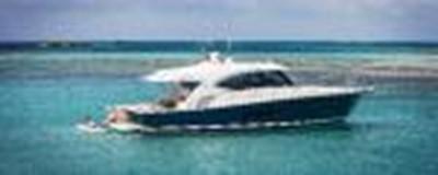 Riviera 525 SUV 1 Riviera 525 SUV 2021 RIVIERA 525 SUV Motor Yacht Yacht MLS #252127 1