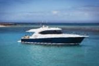 Riviera 525 SUV 2 Riviera 525 SUV 2021 RIVIERA 525 SUV Motor Yacht Yacht MLS #252127 2