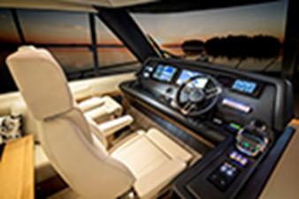 Riviera 525 SUV 19