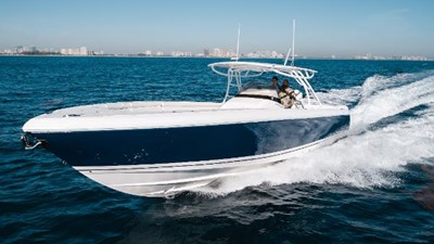 WILDHARE 4 Port Bow