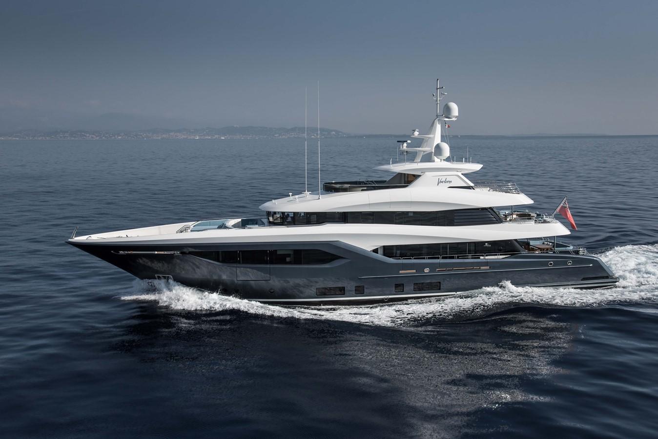 2018 Conrad Shipyard Yacht For Sale 131 3 Mega Yacht Sibenik 252149 Yatco