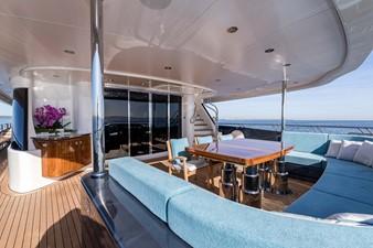 Viatoris 7 Viatoris 2018 CONRAD SHIPYARD C133 Motor Yacht Yacht MLS #252149 7
