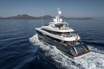 Viatoris 3 Viatoris 2018 CONRAD SHIPYARD C133 Motor Yacht Yacht MLS #252149 3