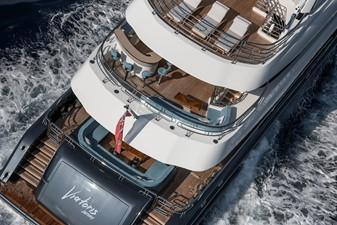 Viatoris 5 Viatoris 2018 CONRAD SHIPYARD C133 Motor Yacht Yacht MLS #252149 5