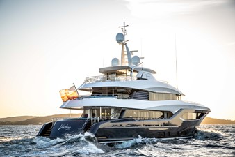 Viatoris 6 Viatoris 2018 CONRAD SHIPYARD C133 Motor Yacht Yacht MLS #252149 6