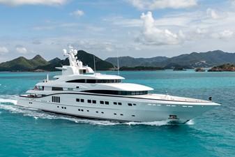 SECRET 1 SECRET 2013 ABEKING & RASMUSSEN  Motor Yacht Yacht MLS #252241 1