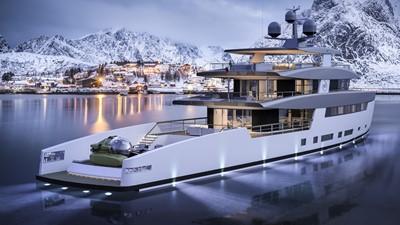 50m Ceccarelli Supply Vessel 4
