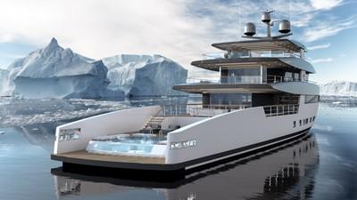 50m Ceccarelli Supply Vessel 5