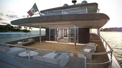 50m Ceccarelli Supply Vessel 7