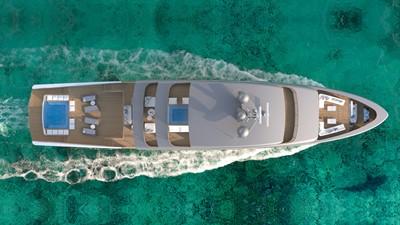 50m Ceccarelli Supply Vessel 2