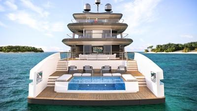 50m Ceccarelli Supply Vessel 3