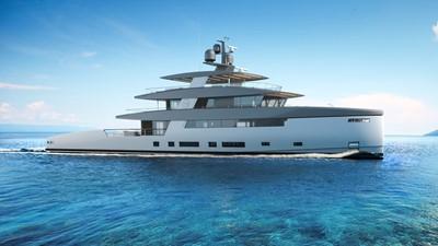50m Ceccarelli Supply Vessel 0