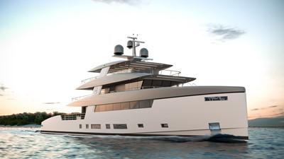 50m Ceccarelli Supply Vessel 1