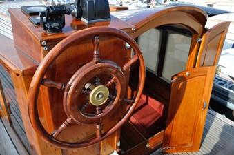 AMALI 5 AMALI 1991 MC MILLAN Modern Classic 48 Motor Yacht Yacht MLS #252302 5