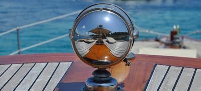 AMALI 6 AMALI 1991 MC MILLAN Modern Classic 48 Motor Yacht Yacht MLS #252302 6