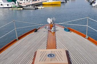 AMALI 7 AMALI 1991 MC MILLAN Modern Classic 48 Motor Yacht Yacht MLS #252302 7