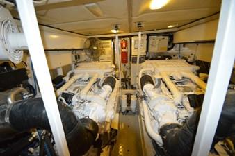 ADAGIO 21 Engine room