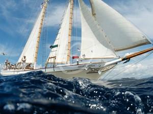 Silver Heels 2 Silver Heels 1963 PETERSON MAIN TOPSAIL SCHOONER Schooner Yacht MLS #252443 2