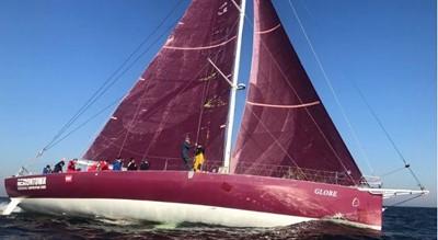 GLOBE 1 GLOBE 1992 CDK Ex IMOCA 60 Racing Sailboat Yacht MLS #252445 1