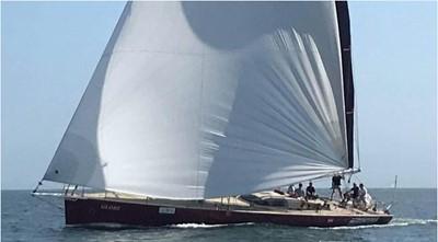 GLOBE 3 GLOBE 1992 CDK Ex IMOCA 60 Racing Sailboat Yacht MLS #252445 3