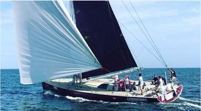 GLOBE 4 GLOBE 1992 CDK Ex IMOCA 60 Racing Sailboat Yacht MLS #252445 4