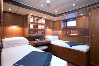 ANEMOS 4 ANEMOS 1999 NAUTOR'S SWAN 112 -01 Cruising Yacht Yacht MLS #252490 4