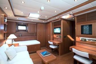 ANEMOS 6 ANEMOS 1999 NAUTOR'S SWAN 112 -01 Cruising Yacht Yacht MLS #252490 6