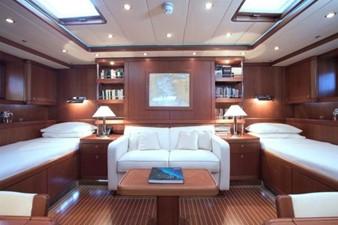 ANEMOS 5 ANEMOS 1999 NAUTOR'S SWAN 112 -01 Cruising Yacht Yacht MLS #252490 5