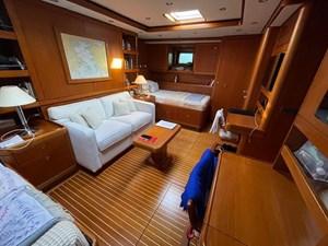 ANEMOS 7 Cabin detail 2