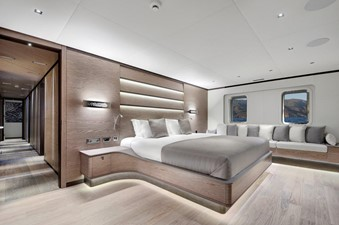 ALL ABOUT U2 12 VIP Stateroom
