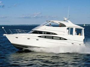 506 Motor Yacht 0 506 Motor Yacht 2000 CARVER  Motor Yacht Yacht MLS #252544 0