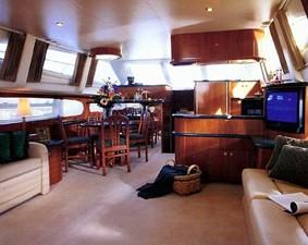 506 Motor Yacht 1 506 Motor Yacht 2000 CARVER  Motor Yacht Yacht MLS #252544 1