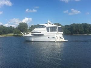 506 Motor Yacht 5 506 Motor Yacht 2000 CARVER  Motor Yacht Yacht MLS #252544 5