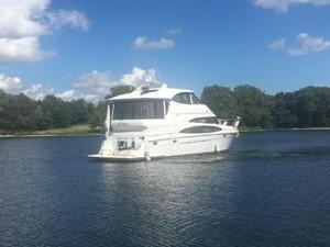 506 Motor Yacht 7 506 Motor Yacht 2000 CARVER  Motor Yacht Yacht MLS #252544 7