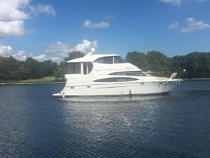 506 Motor Yacht 8