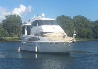506 Motor Yacht 9