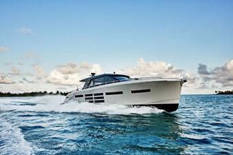 TOMMY 0 TOMMY 2013 JONGERT  Motor Yacht Yacht MLS #252550 0