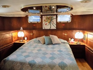 Great Expectations 9 Master Stateroom