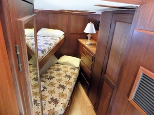 Great Expectations 12 Forward Guest Stateroom