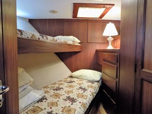 Great Expectations 11 Forward Guest Stateroom